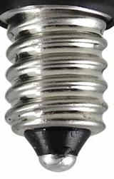 E12 Bulb Base