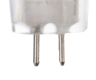 G5.3 bulb base