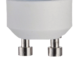 GU10 bulb base
