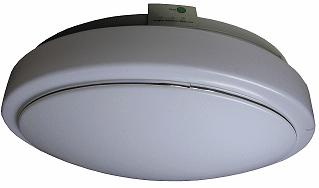 Emergency LED Burger Ceiling Lamp