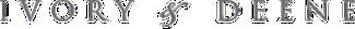 Ivory & Deene logo