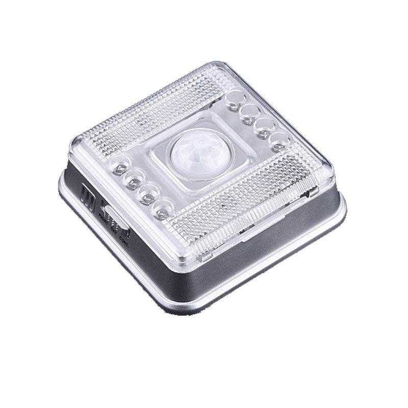 Sensor LED Cupboard Lamp