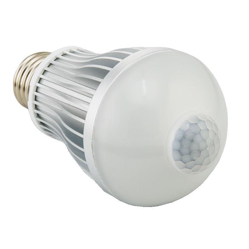 Sensor LED BULB E27