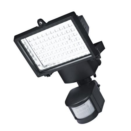 Sensor LED Flood Lamp