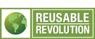 Reusable Revolution logo
