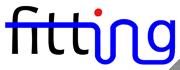 Fitting logo