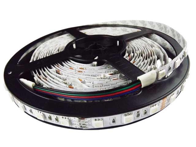 RGB Color LED Strip