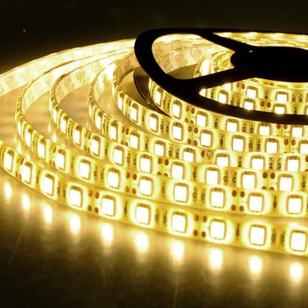 LED strip warm white
