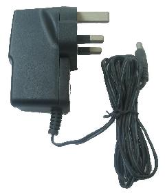 Wall Plug Power Adapter AC-DC