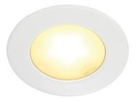 uneven LED brightness